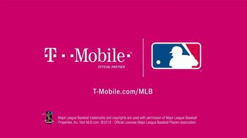 T-Mobile TV Spot, 'MLB: Never Miss a Game-Changing Moment' - Thumbnail 10