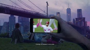 T-Mobile TV Spot, 'MLB: Never Miss a Game-Changing Moment' - Thumbnail 5