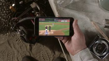 T-Mobile TV Spot, 'MLB: Never Miss a Game-Changing Moment' - Thumbnail 7