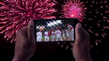 T-Mobile TV Spot, 'MLB: Never Miss a Game-Changing Moment' - Thumbnail 8