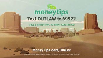 MoneyTips TV Spot, 'Don't Let a Low Credit Score Shoot You Down' - Thumbnail 9