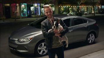 Chevrolet TV Spot, 'Switch to a New Chevy'