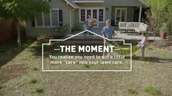 Lowe's Spring Black Friday TV Spot, 'The Moment: More Lawn Care' - Thumbnail 5