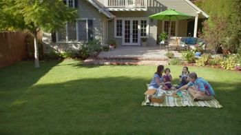 Lowe's Spring Black Friday TV Spot, 'The Moment: More Lawn Care' - Thumbnail 9