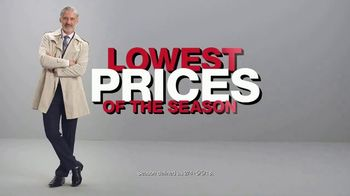 Macy's Lowest Prices of the Season TV Spot, 'Designer Towels' - Thumbnail 2