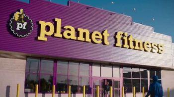 Planet Fitness No Commitment Sale TV Spot, 'Victory' - Thumbnail 1