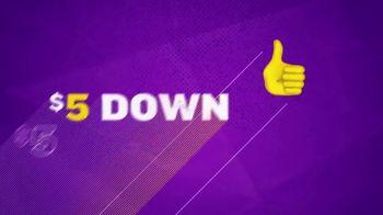 Planet Fitness No Commitment Sale TV Spot, 'Victory' - Thumbnail 5