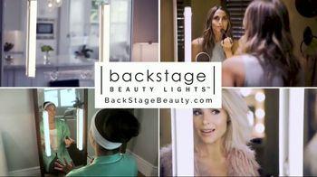 Backstage Beauty Lights TV Spot, 'Perfect Application' - Thumbnail 2