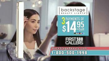 Backstage Beauty Lights TV Spot, 'Perfect Application' - Thumbnail 8
