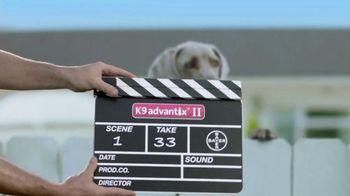 K9 Advantix II TV Spot, 'Blooper Reel' - Thumbnail 1