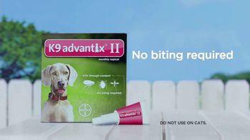 K9 Advantix II TV Spot, 'Blooper Reel' - Thumbnail 10