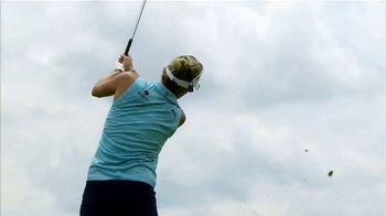 PGA Junior League Golf TV Spot, 'First Swing' - Thumbnail 3