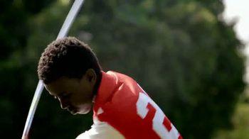 PGA Junior League Golf TV Spot, 'First Swing' - Thumbnail 4