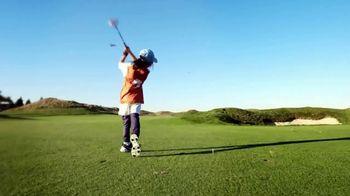 PGA Junior League Golf TV Spot, 'First Swing' - Thumbnail 5