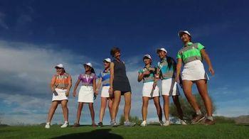 PGA Junior League Golf TV Spot, 'First Swing' - Thumbnail 8