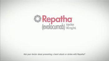 Repatha TV Spot, 'Lower LDL' - Thumbnail 9