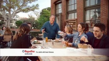 Repatha TV Spot, 'Lower LDL' - Thumbnail 4