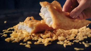 Long John Silver's $5 Reel Deals TV Spot, 'Do Your Taste Buds a Favor' - Thumbnail 5