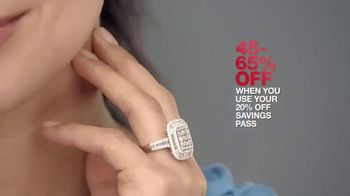 Macy's Lowest Prices of the Season TV Spot, 'Jewelry, Towels and Furniture' - Thumbnail 4