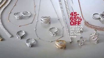 Macy's Lowest Prices of the Season TV Spot, 'Jewelry, Towels and Furniture' - Thumbnail 5