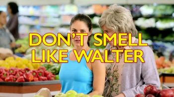 Aspercreme TV Spot, 'Walter'