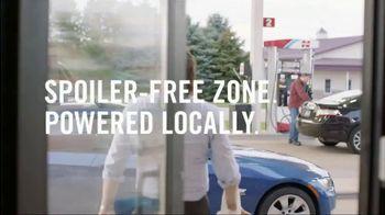 Cenex TV Spot, 'Spoiler-Free Zone' - Thumbnail 10