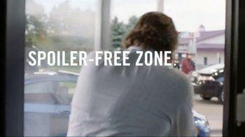 Cenex TV Spot, 'Spoiler-Free Zone' - Thumbnail 9