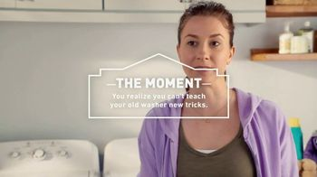 Lowe's Spring Black Friday TV Spot, 'The Moment: New Tricks'