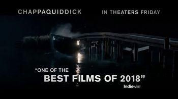 Chappaquiddick - Alternate Trailer 13