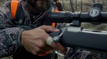 Savage Arms Model 110 TV Spot, 'Unlock the Advantage' - Thumbnail 1