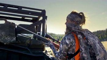 Savage Arms Model 110 TV Spot, 'Unlock the Advantage' - Thumbnail 4