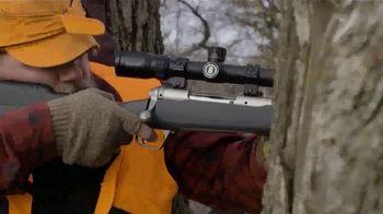 Savage Arms Model 110 TV Spot, 'Unlock the Advantage' - Thumbnail 9