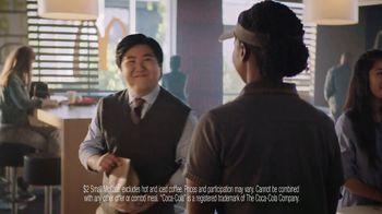 McDonald's $1 $2 $3 Dollar Menu TV Spot, 'Bacon McDouble' - Thumbnail 7