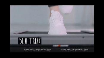 Slim Tread TV Spot, 'Smart Step Technology' - Thumbnail 5