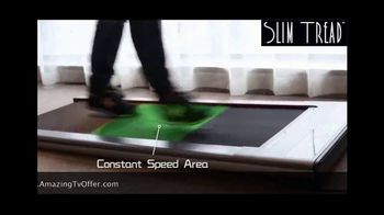 Slim Tread TV Spot, 'Smart Step Technology' - Thumbnail 7