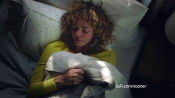 SoFi Student Loan Refinancing TV Spot, 'Work Hard' - Thumbnail 4