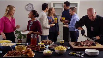 Dickey's BBQ TV Spot, 'Send Everyone Home Satisfied' - Thumbnail 2