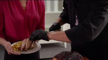 Dickey's BBQ TV Spot, 'Send Everyone Home Satisfied' - Thumbnail 3