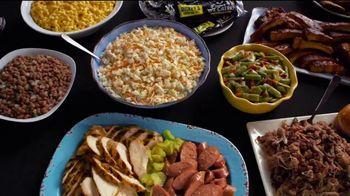 Dickey's BBQ TV Spot, 'Send Everyone Home Satisfied' - Thumbnail 6