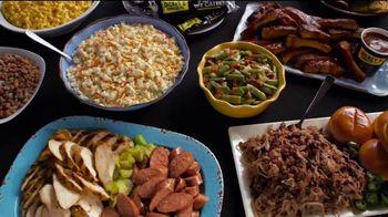 Dickey's BBQ TV Spot, 'Send Everyone Home Satisfied' - Thumbnail 7