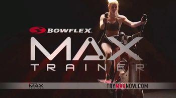 Bowflex Get Summer Fit TV Spot, 'Max Trainer: Total Body Workout'