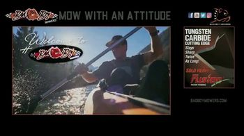 Bad Boy Mowers TV Spot, '2018 Bad Boy Country Sweepstakes' - Thumbnail 2