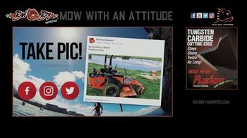 Bad Boy Mowers TV Spot, '2018 Bad Boy Country Sweepstakes' - Thumbnail 4