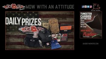 Bad Boy Mowers TV Spot, '2018 Bad Boy Country Sweepstakes' - Thumbnail 7