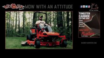 Bad Boy Mowers TV Spot, '2018 Bad Boy Country Sweepstakes'
