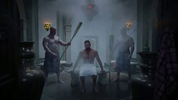 SafeAuto TV Spot, 'Terrible Quotes: Turkish Bath' - Thumbnail 1