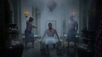 SafeAuto TV Spot, 'Terrible Quotes: Turkish Bath' - Thumbnail 2
