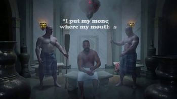 SafeAuto TV Spot, 'Terrible Quotes: Turkish Bath' - Thumbnail 4