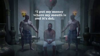 SafeAuto TV Spot, 'Terrible Quotes: Turkish Bath' - Thumbnail 5