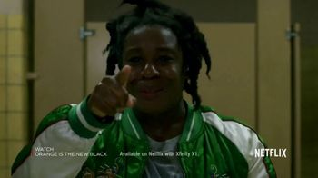 XFINITY Watchathon Week TV Spot, 'Tap Out' - Thumbnail 2
